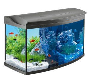Tetra Aqua Art Glasbecken
