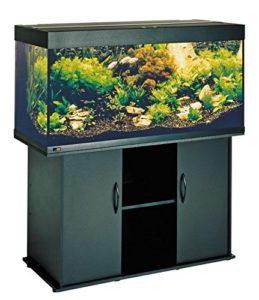 Aquarium Rio schwarz